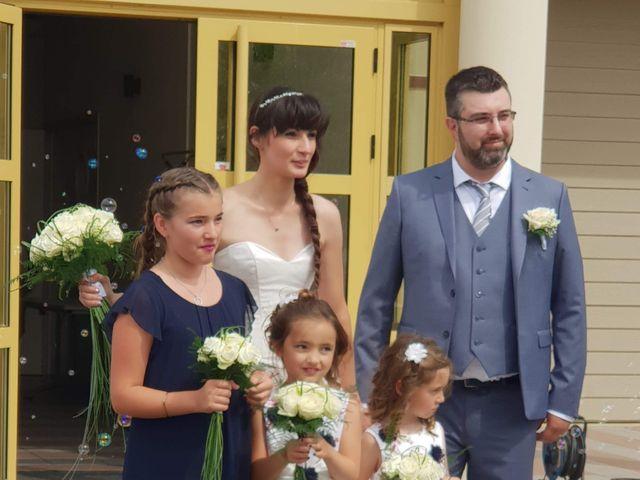 Le mariage de Jérémie  et Cindy  à Sens, Yonne 5