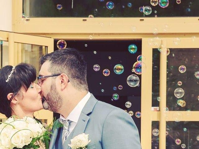 Le mariage de Jérémie  et Cindy  à Sens, Yonne 7