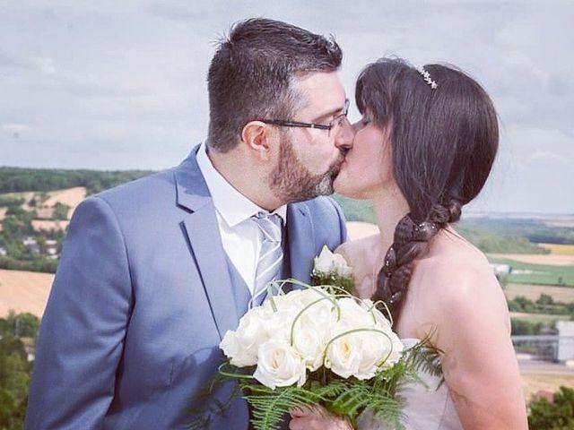 Le mariage de Jérémie  et Cindy  à Sens, Yonne 10
