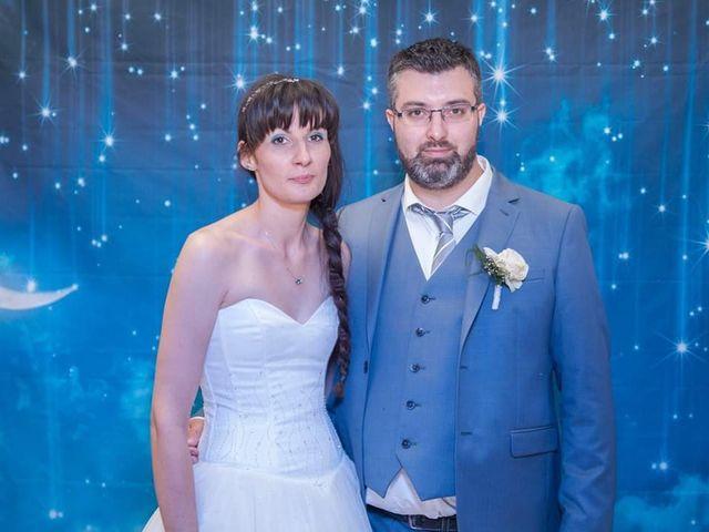 Le mariage de Jérémie  et Cindy  à Sens, Yonne 2