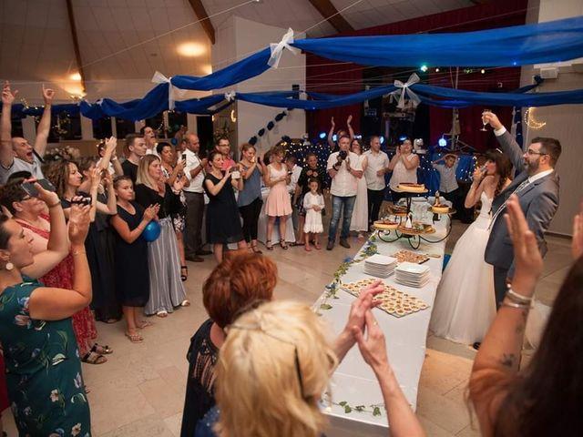 Le mariage de Jérémie  et Cindy  à Sens, Yonne 17