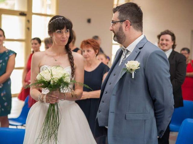 Le mariage de Jérémie  et Cindy  à Sens, Yonne 18