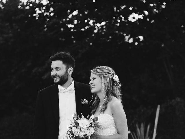 Le mariage de James et Marion à Saint-Gilles, Manche 4