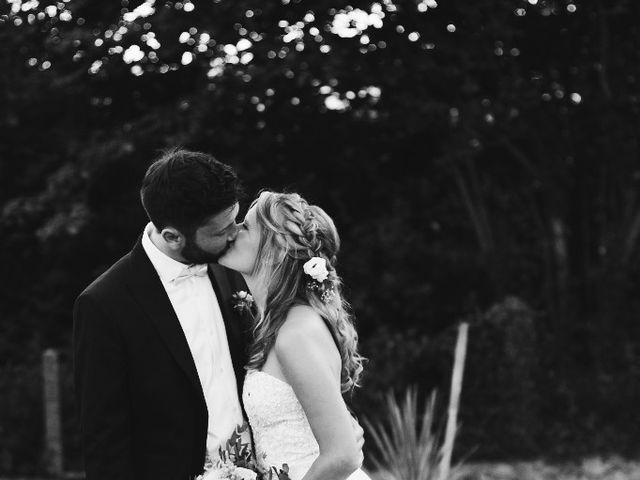 Le mariage de James et Marion à Saint-Gilles, Manche 17