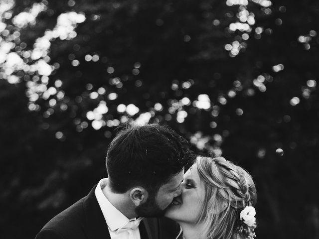 Le mariage de James et Marion à Saint-Gilles, Manche 19