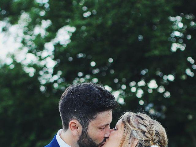 Le mariage de James et Marion à Saint-Gilles, Manche 25