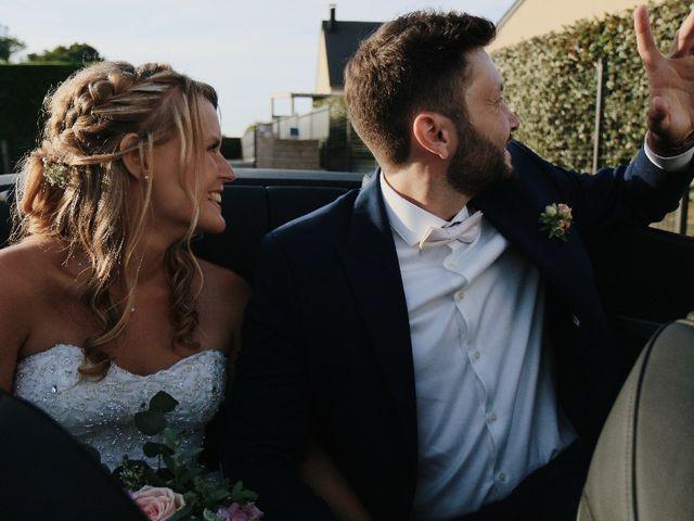 Le mariage de James et Marion à Saint-Gilles, Manche 26