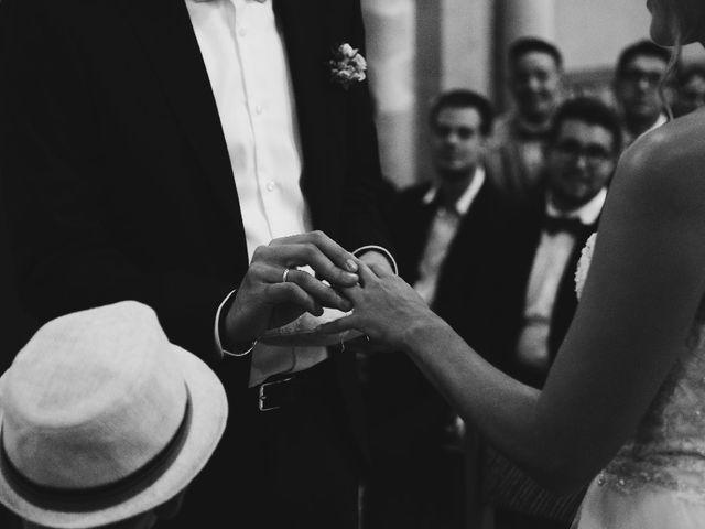 Le mariage de James et Marion à Saint-Gilles, Manche 33