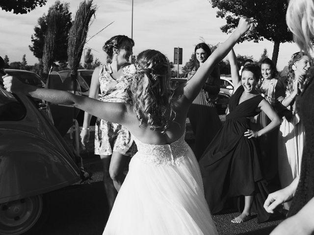 Le mariage de James et Marion à Saint-Gilles, Manche 37