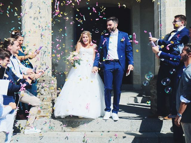 Le mariage de James et Marion à Saint-Gilles, Manche 40