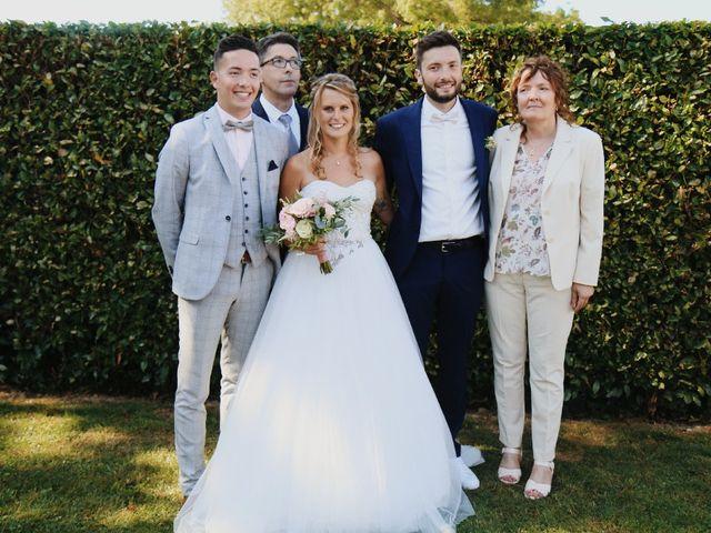 Le mariage de James et Marion à Saint-Gilles, Manche 53