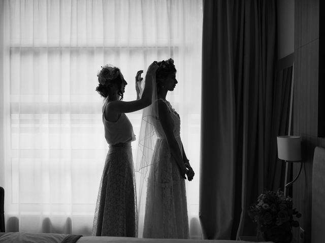 Le mariage de Théo et Morgane à Aix-les-Bains, Savoie 9