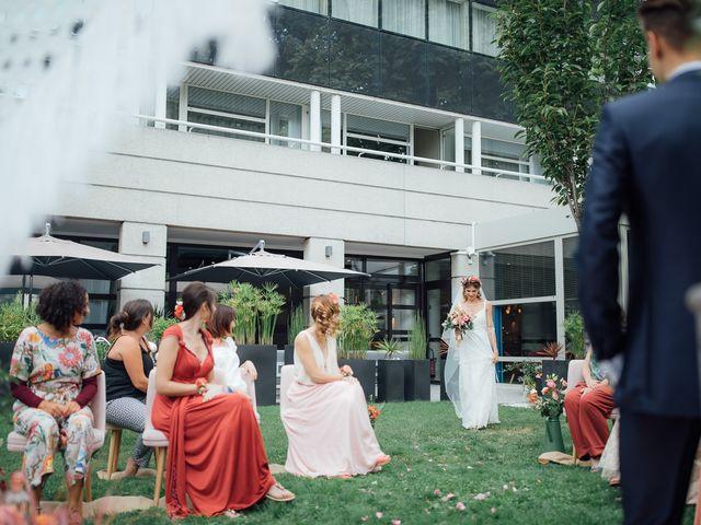 Le mariage de Théo et Morgane à Aix-les-Bains, Savoie 15