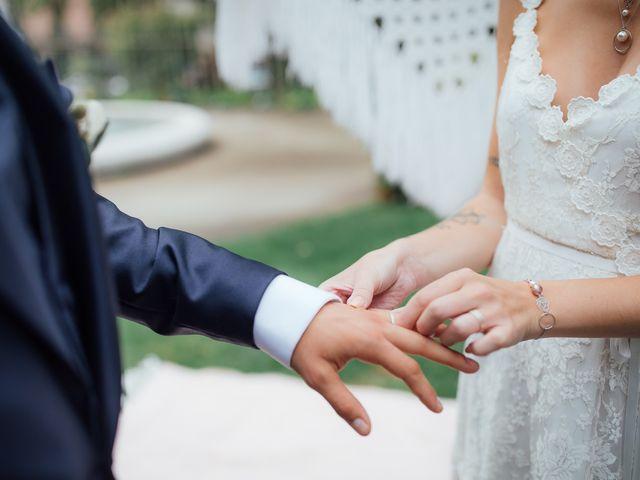 Le mariage de Théo et Morgane à Aix-les-Bains, Savoie 1
