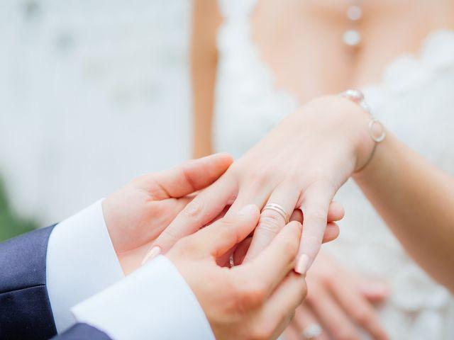 Le mariage de Théo et Morgane à Aix-les-Bains, Savoie 18