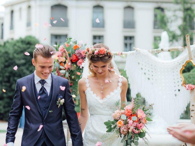 Le mariage de Théo et Morgane à Aix-les-Bains, Savoie 22