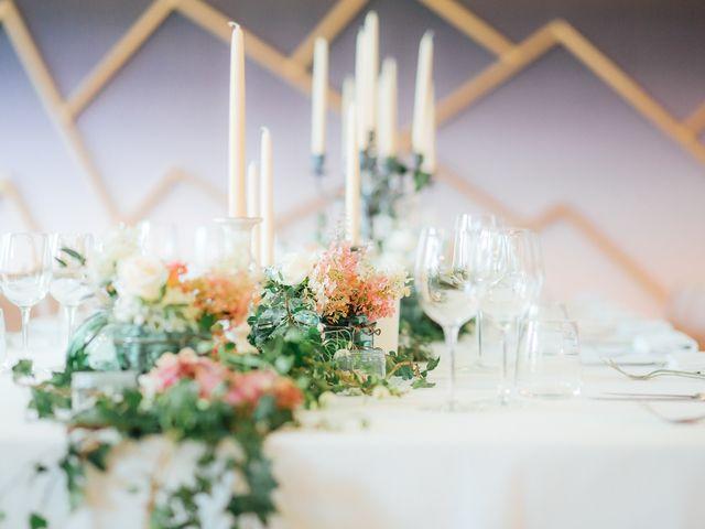 Le mariage de Théo et Morgane à Aix-les-Bains, Savoie 27