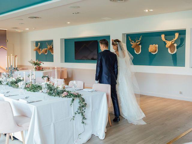 Le mariage de Théo et Morgane à Aix-les-Bains, Savoie 30