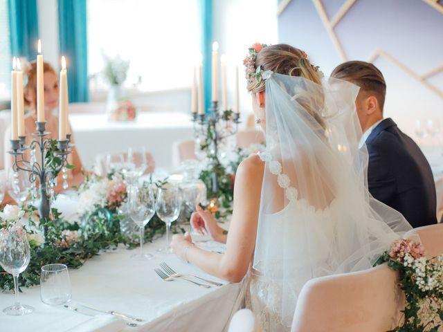 Le mariage de Théo et Morgane à Aix-les-Bains, Savoie 31