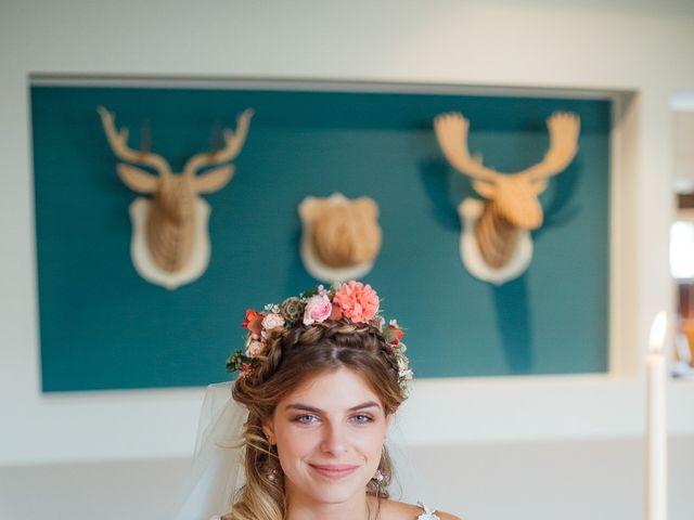 Le mariage de Théo et Morgane à Aix-les-Bains, Savoie 32