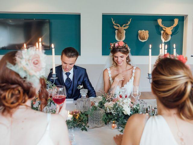 Le mariage de Théo et Morgane à Aix-les-Bains, Savoie 33