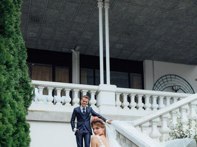 Le mariage de Théo et Morgane à Aix-les-Bains, Savoie 35