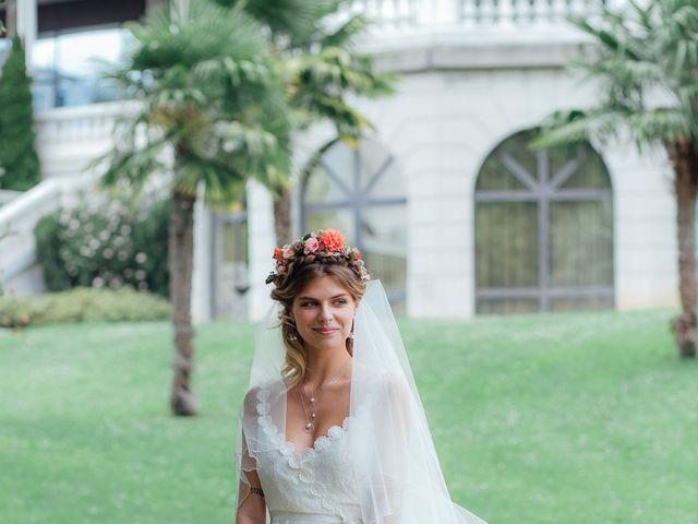 Le mariage de Théo et Morgane à Aix-les-Bains, Savoie 36