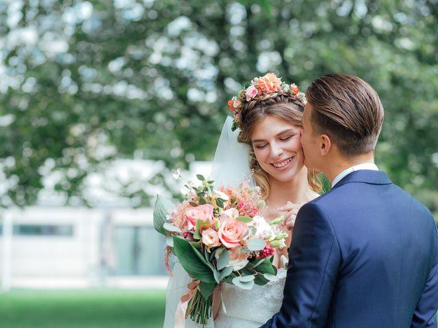 Le mariage de Théo et Morgane à Aix-les-Bains, Savoie 37