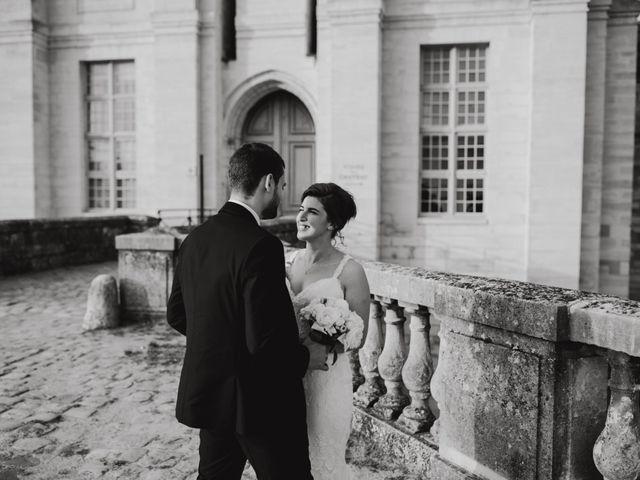 Le mariage de Fatma et Hugo à Paris, Paris 5