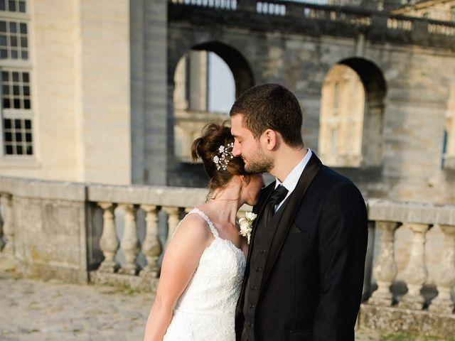 Le mariage de Fatma et Hugo à Paris, Paris 9