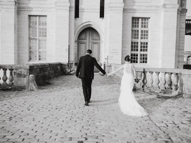 Le mariage de Fatma et Hugo à Paris, Paris 11