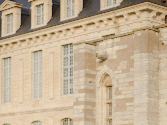 Le mariage de Fatma et Hugo à Paris, Paris 12