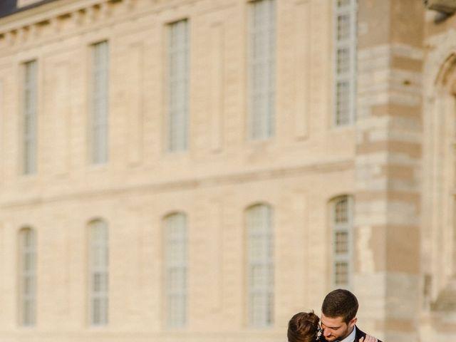 Le mariage de Fatma et Hugo à Paris, Paris 13