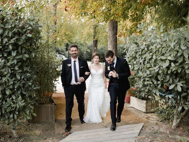 Le mariage de Fatma et Hugo à Paris, Paris 25