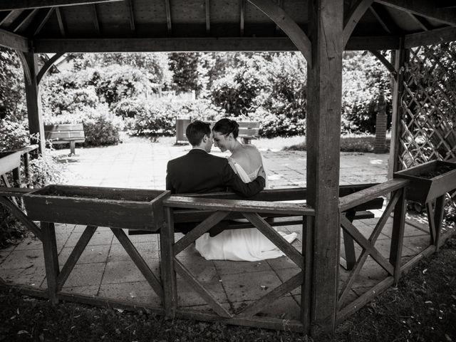 Le mariage de Charly et Sophie à Cesson-Sévigné, Ille et Vilaine 25