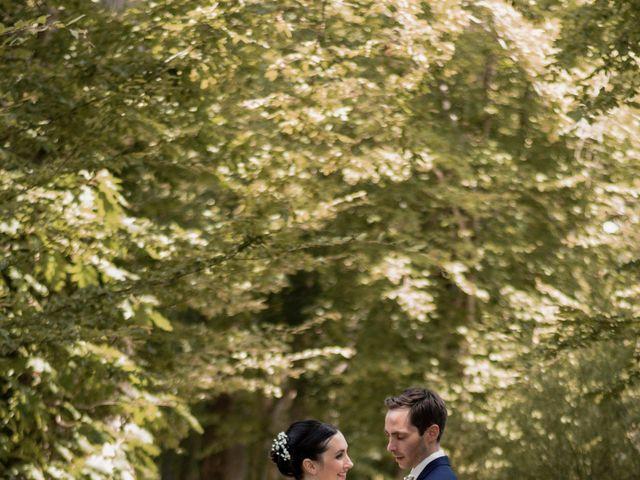 Le mariage de Charly et Sophie à Cesson-Sévigné, Ille et Vilaine 30