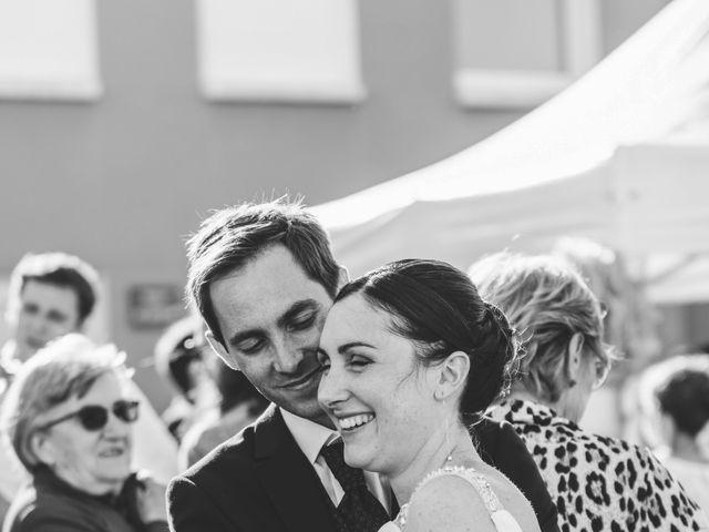 Le mariage de Charly et Sophie à Cesson-Sévigné, Ille et Vilaine 35