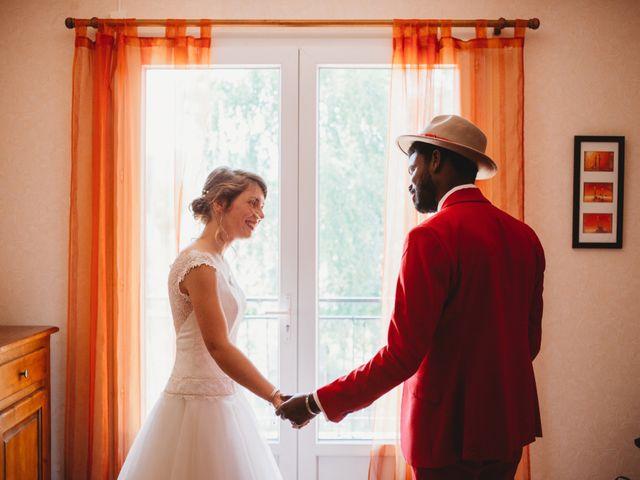 Le mariage de Anaïs et Marc-Henri à Lavelanet, Ariège 16