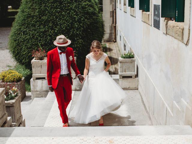 Le mariage de Anaïs et Marc-Henri à Lavelanet, Ariège 19