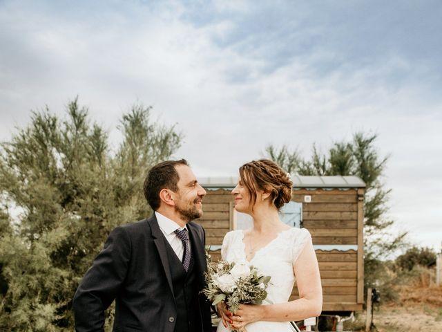 Le mariage de Pascal et Christine à Saint-Georges-d'Orques, Hérault 3