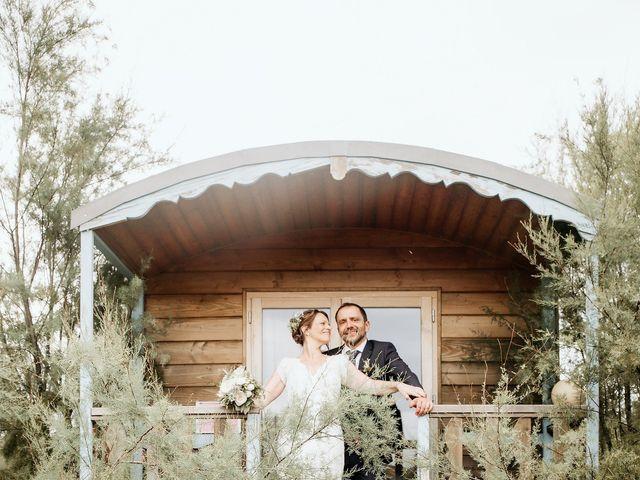 Le mariage de Pascal et Christine à Saint-Georges-d'Orques, Hérault 4