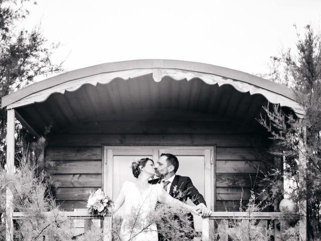 Le mariage de Pascal et Christine à Saint-Georges-d'Orques, Hérault 5