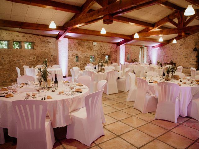 Le mariage de Pascal et Christine à Saint-Georges-d'Orques, Hérault 14