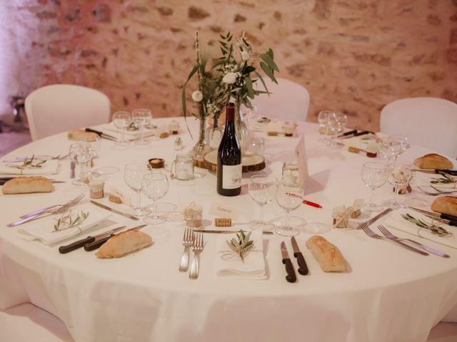 Le mariage de Pascal et Christine à Saint-Georges-d'Orques, Hérault 15