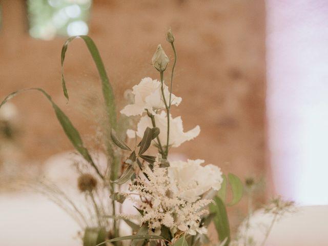 Le mariage de Pascal et Christine à Saint-Georges-d'Orques, Hérault 16