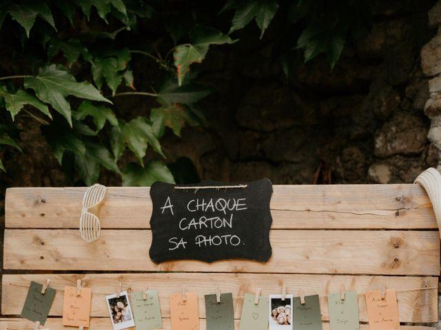 Le mariage de Pascal et Christine à Saint-Georges-d'Orques, Hérault 21