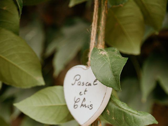 Le mariage de Pascal et Christine à Saint-Georges-d'Orques, Hérault 24