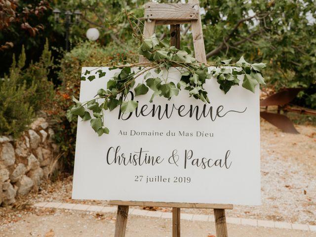 Le mariage de Pascal et Christine à Saint-Georges-d'Orques, Hérault 26