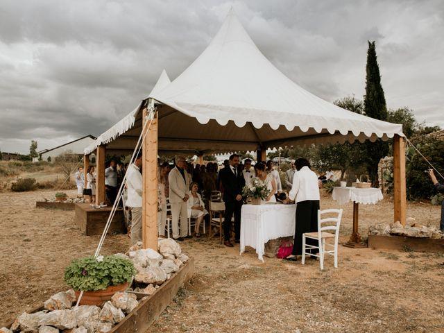Le mariage de Pascal et Christine à Saint-Georges-d'Orques, Hérault 32