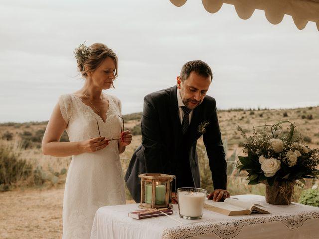 Le mariage de Pascal et Christine à Saint-Georges-d'Orques, Hérault 35